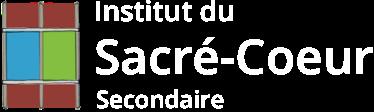 Institut du Sacré-Coeur |Enseignement Secondaire